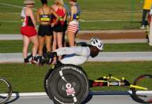 World Para Athletics Championships