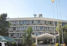 Ethiopia Ministry of Foreign Affairs (MoFA)