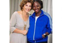 Women Sports Associations of Ghana