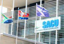Southern African Customs Union (SACU)