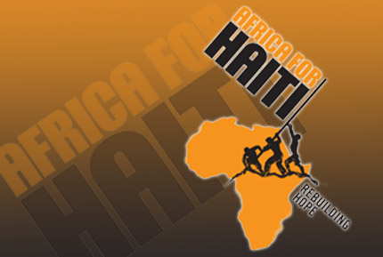 Haiti And African