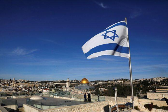 A view of Jerusalem's Old City | Photo: Reuters/Ronen Zvulun