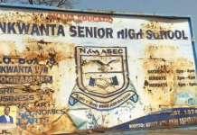 Nkwanta Senior High School