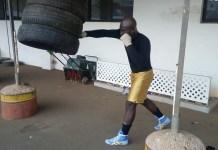 Tamale gym