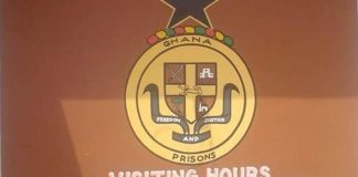 Manhyia Local Prison