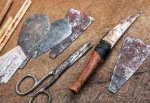 Female Genital Mutilation (FGM) Tools