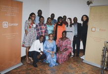 Leading sanitation organizations launch Pan-African media fellowship