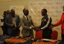 Uganda Boxers Get High Motivation