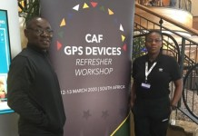 CAF two-day workshop