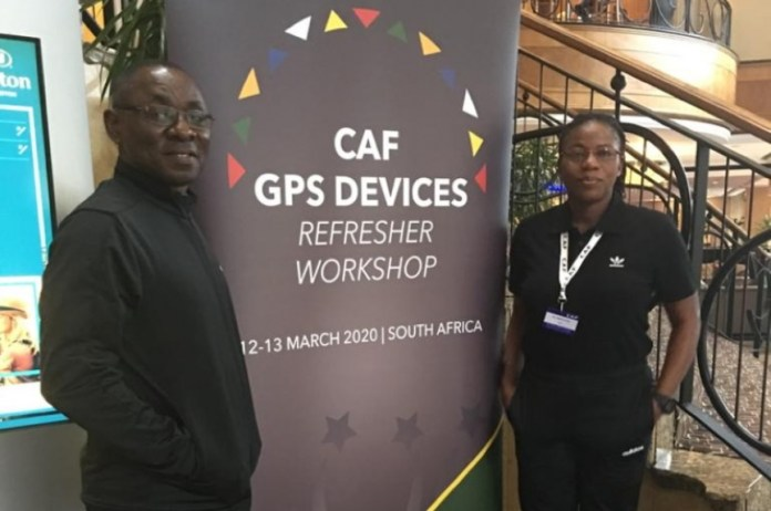 CAF two-day workshop