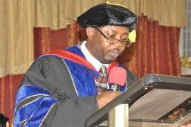 education vice chancellor