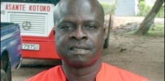 Ghanaian Football Legend Opoku Afriyie Passes Away At Aged