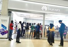 huawei nova t sells out under hours