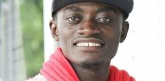 Kwadwo Nkansah
