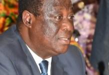 Mr Kwasi Amoako Atta