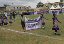 shama district marks independence anniversary