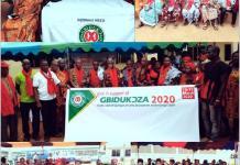 Social Gbidukorza Launch