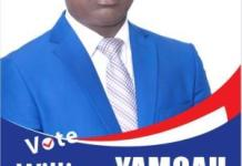 William Yamoah