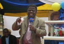 Apostle Professor Samuel Asuming Brempong