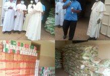 Catholic Church Support Needy