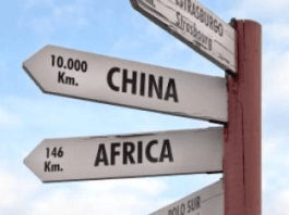Covid China Holds Discussions With African Ambassadors Over Fallout