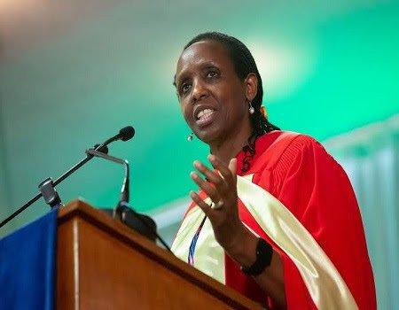 Dr Agnes Kalibata