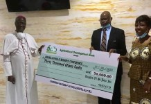 Knights Of St John Supports Catholic Bishops Covid Fund