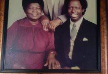 Kwabena Yeboah Mummy