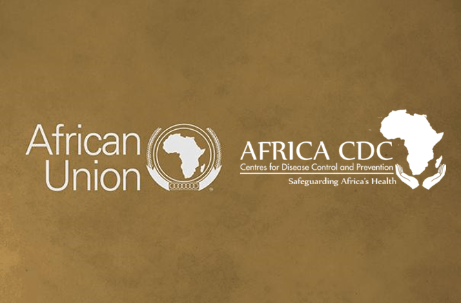 Africa Center for Disease Control and Prevention (Africa CDC)