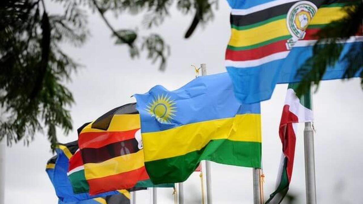 East African business CEOs call for free movement of cargo amid COVID-19 pandemic