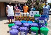 Health Gpa Donation