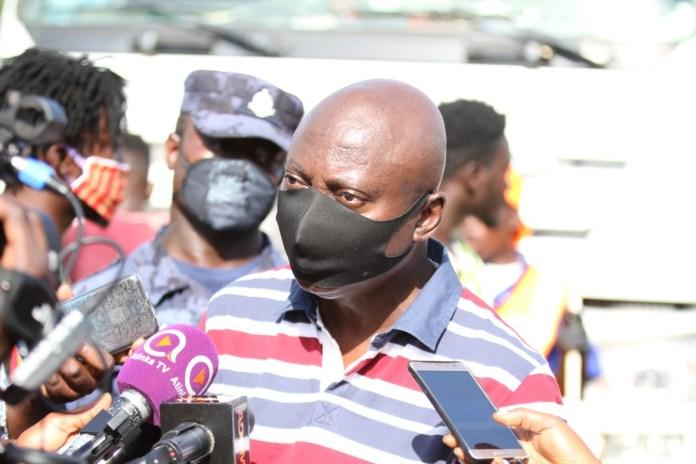 Samuel Atta Akyea,