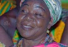 Mama Agblatsu Iii Queen Mother In Asogli State
