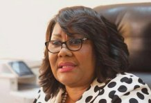 Mrs Jemima Mamaa Oware Registrar General