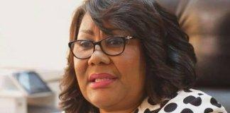 Mrs Jemima Mamaa Oware Registrar General