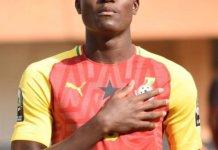 Nathaniel Adjei