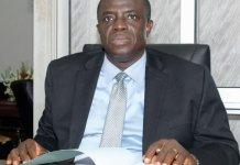 Professor Justice Sir Dennis Adjei