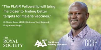 Science Flair Fellowship