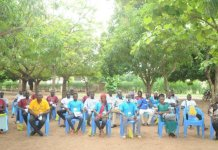 Volunteers Championing Malaria Case Management In Rural Wa West