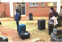 Zimbabwe Returnees