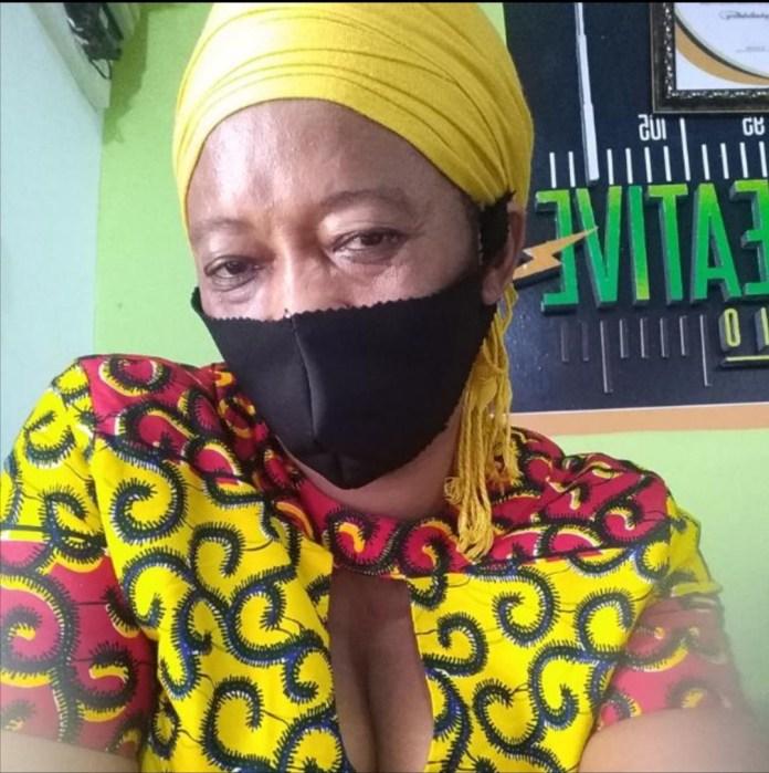 Anita Abaidoo
