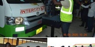 Car Testing Centre