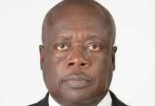 Mr Anthony Forson President Of The Ghana Bar Association
