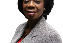 Mrs Kate Quartey Papafio Chief Executive Officer Of Reroy Cables