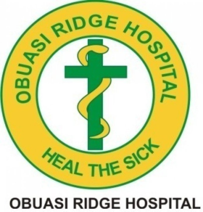 Obuasi Government Hospital