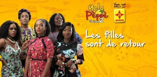 Season Two Of Yelo Peppe To Start On June