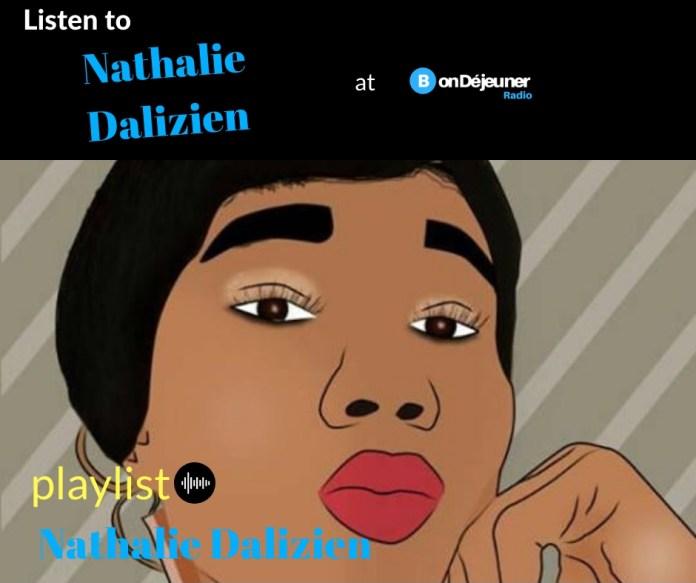 Nathalie Dalizien