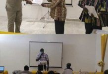 Tma Trains Assembly Members On Local Governance