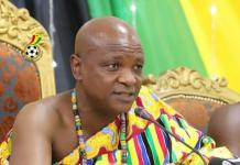 Togbe Afede Xiv Speaks Gfa