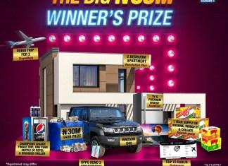 Bbnaija S Prize Money